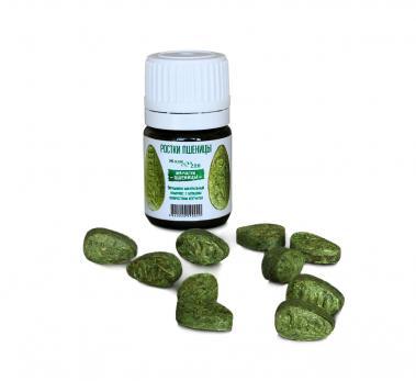 Зеленые ростки 10